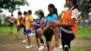 Mary Prakash Naidu- Mumbai- footballer