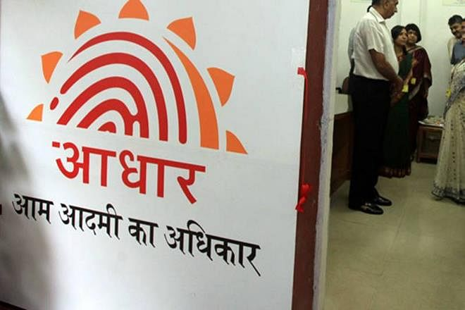 The world's largest biometric database, India's Aadhaar systemholds billions of users' sensitive and confidential details