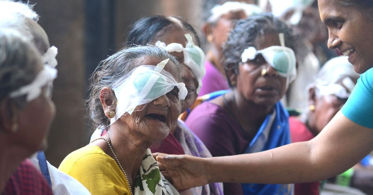 1500+ Surgeries a Day: Aravind's Low-Cost Vision Brings New Light to Eyes Across India