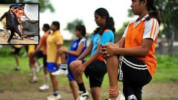 footballer- mumbai-slum-Mary Prakash Naidu