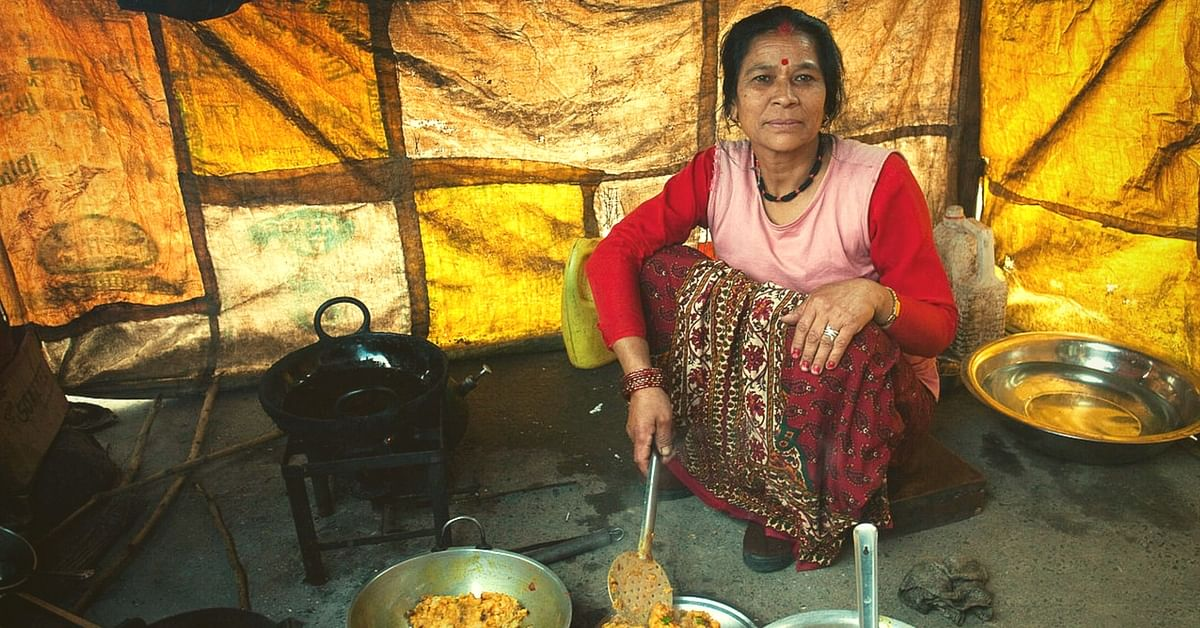 How the Simple Act of Eating Together Is Tackling Malnutrition in Rural India