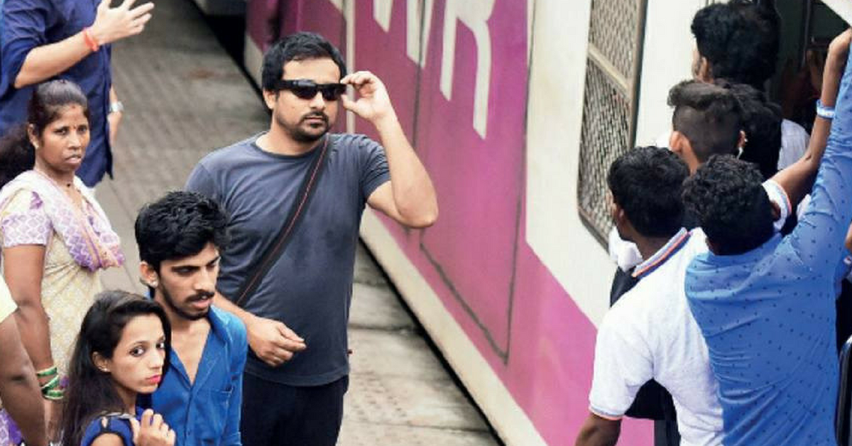 This Mumbai Man Is Keeping His Promise to 'Nirbhaya', and Wants You to Join Him as Well