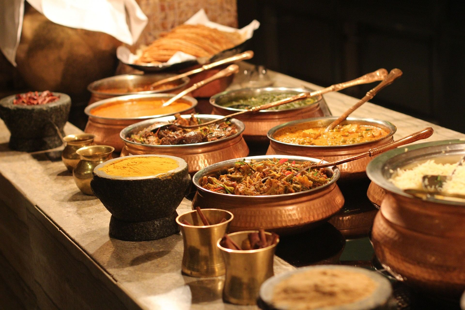 GST- restaurant - overcharge - complain