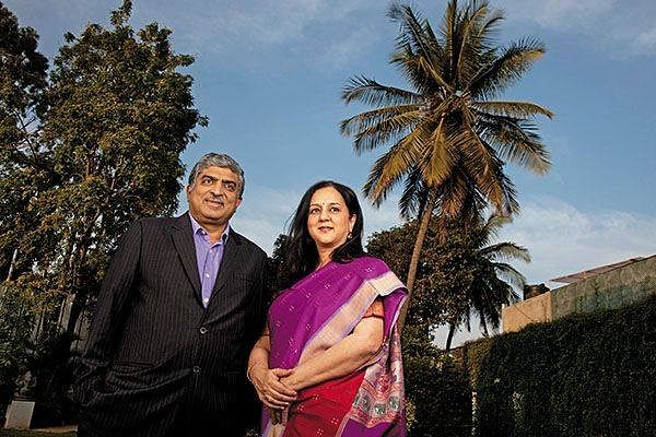 Do You Know What Links Indian Billionaires Giving Away Their Wealth and Bengaluru?