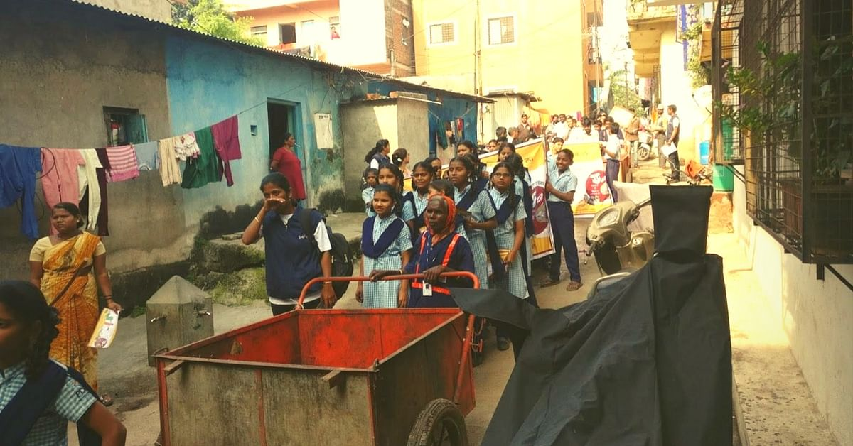 Slums Can Be Clean, and Pune Shows Us How It's Done