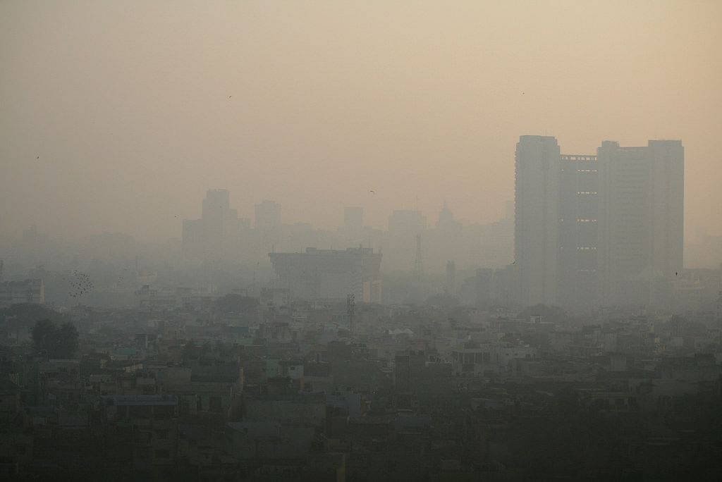 write up on pollution