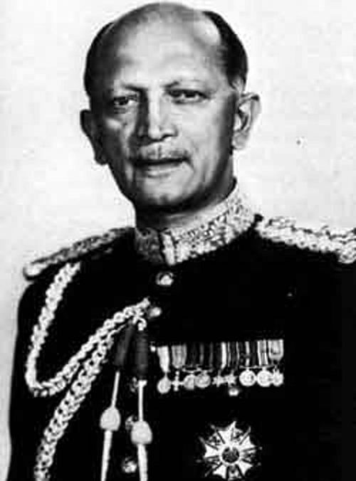 Image result for field marshal k m cariappa