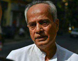 Harakhchand Savla - cancer patients- Jeevan Jyot