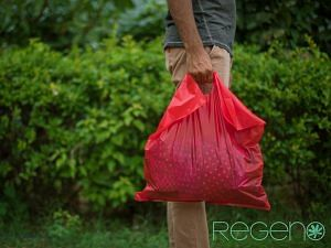cibhi selven- Tamil Nadu - plastic