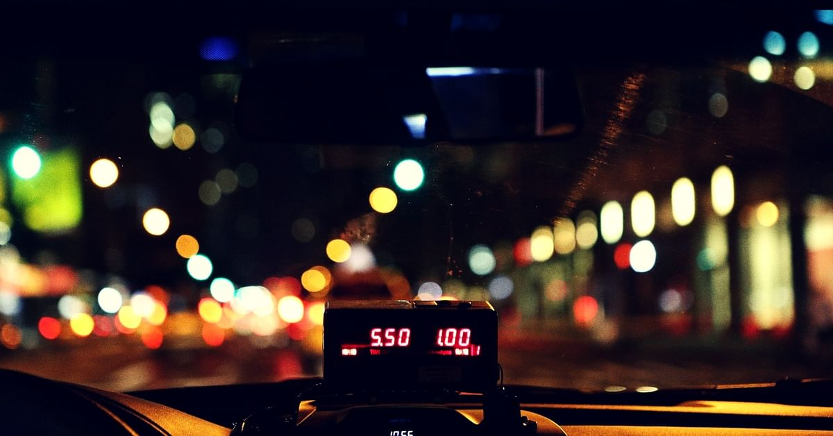 Don't Drink & Drive: These 9 Apps Will Help You Reach Safe Back Home!