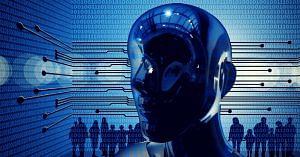 Artificial Intelligence will help budding researchers. Picture Courtesy: Pixabay.