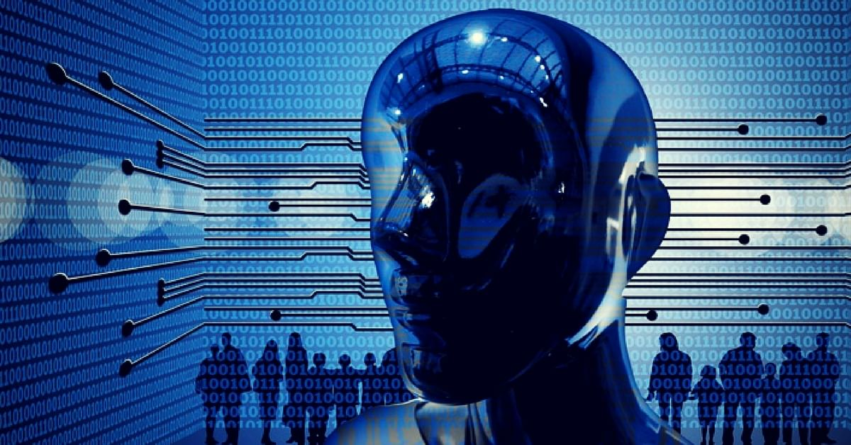 Artificial Intelligence will help budding researchers. Picture for representative purposes only. Picture Courtesy: Pixabay.