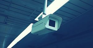 CCTV cameras using Artificial Antelligence may soon monitor our cities. Representative image only. Image courtesy: Pixabay.