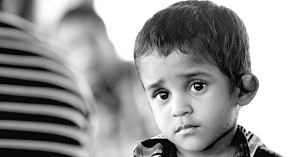 Crimes against children must stop. Representative image only. Image Courtesy: Flickr.