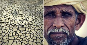 Droughts in southern Andhra Pradesh wreak havoc among farmers. Representative image only. Image Courtesy: Pixabay.
