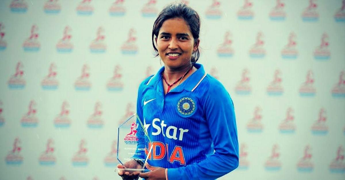 Ekta Bisht: First Indian Woman Cricketer to Make It to Both ICC ODI & T20 Teams