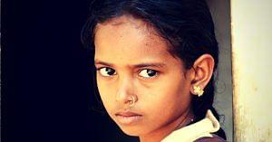 Girl Child. Picture Courtesy: Pixabay.