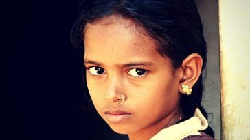 Girl Child. Picture Courtesy: Pixabay.