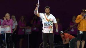 Surender Singh Gurjar (Youtube grab)