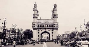 Hyderabad. Picture Courtesy: Good Free Photos.