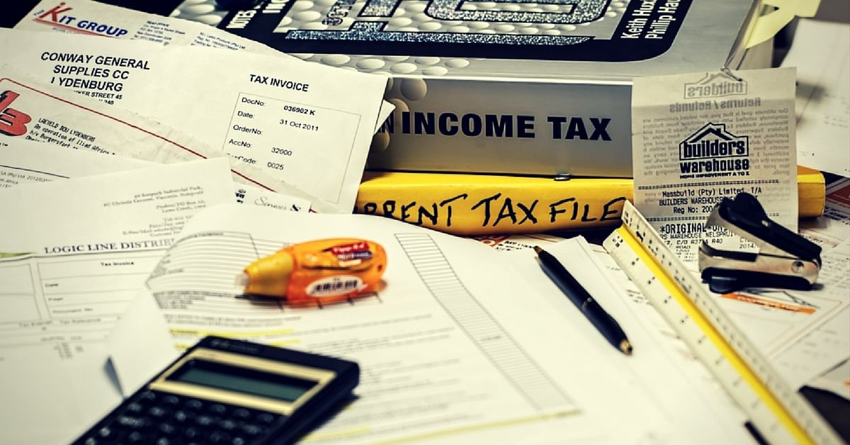 Only 1.7% of Indians Pay Income Tax, but Not for the Reasons You Think