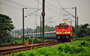 Locomotive Scheduling will be automated, by the Indian Railways. Representative image only. Image Courtesy:Wikimedia Commons