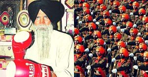 Kaur Singh Boxer- Indian Army