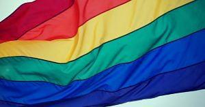 LGBT Flag. Image Courtesy: Pixabay.