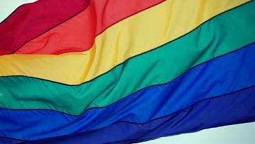 LGBT Flag. Image Courtesy: Pixabay.