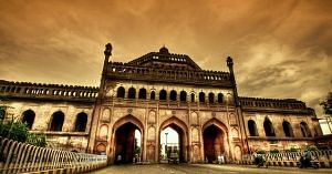 Lucknow. Picture Courtesy: Wikimedia Commons.