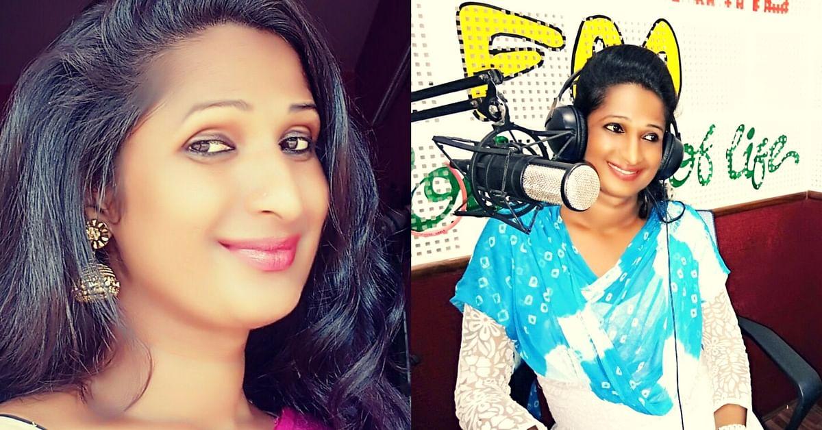 A Very Unique Kajal: The Untold Story of Coastal Karnataka's First Transgender RJ