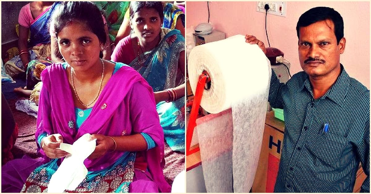 Not Just Padman, Here Are the Many Heroes Making Menstruation Easier for Women