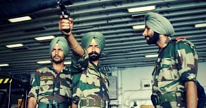 Soldiers in the Indian Army. Picture Courtesy: Wikimedia Commons.