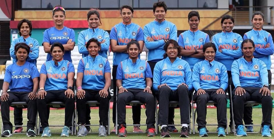 India Women to host England for three ODIs in April 2018