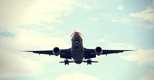 The UDAN scheme will commence from December 22. Representative image. Image Courtesy:- Pixabay.