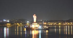 The World Telugu Conference will be held in Hyderabad this December. Representative image only. Picture Courtesy: Wikimedia Commons.