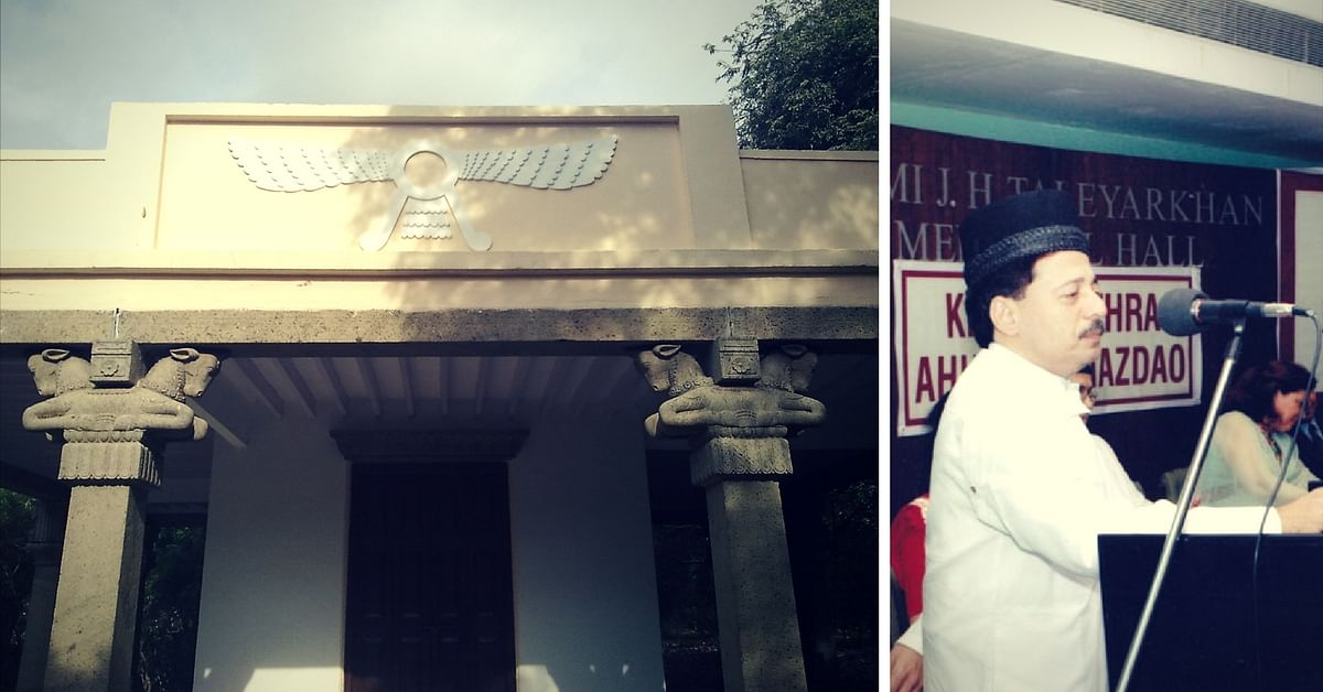 The First 'Modern' Parsi Temple: Meet the Man Who Chased This Vision from 2004
