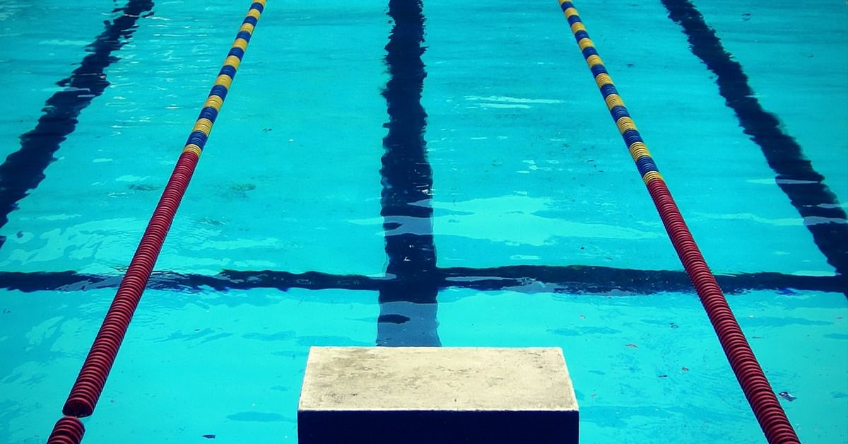 Battling Dire Physical Adversities, These Swimmers Are Pushing the Envelope
