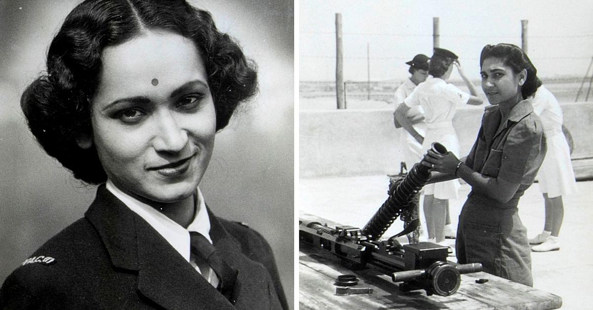 Heard of Second Officer Kalyani Sen? Here's The Unsung Story of Indian Women in World War II