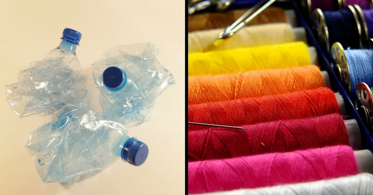 Your Old Plastic Bottle Can Become a New Shirt – Through These Mills in Tamil Nadu