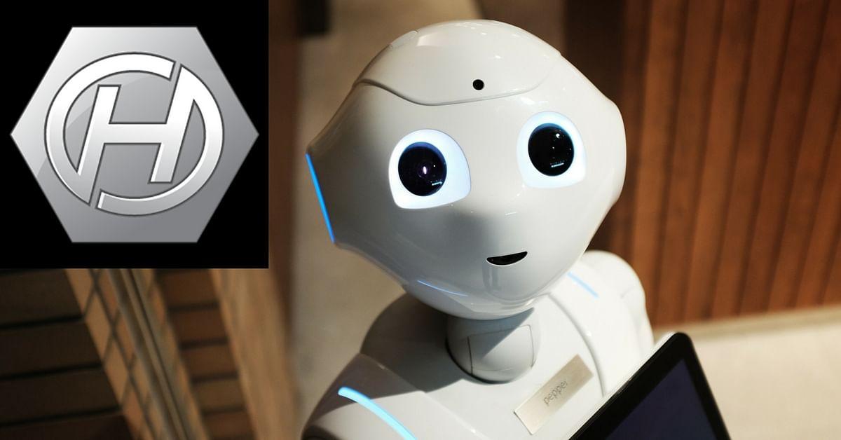 Desi Robocop: Hyderabad Startup Develops a Robot to Assist the Police!