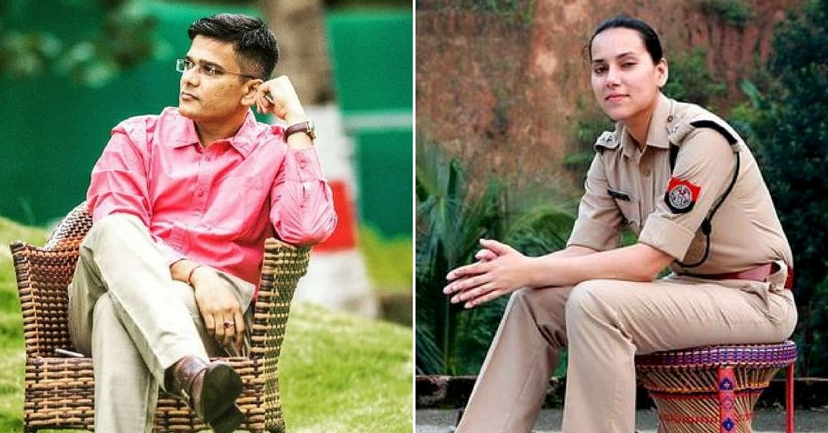 These 10 IPS Officers Made 2017 Better With Their Amazing Work