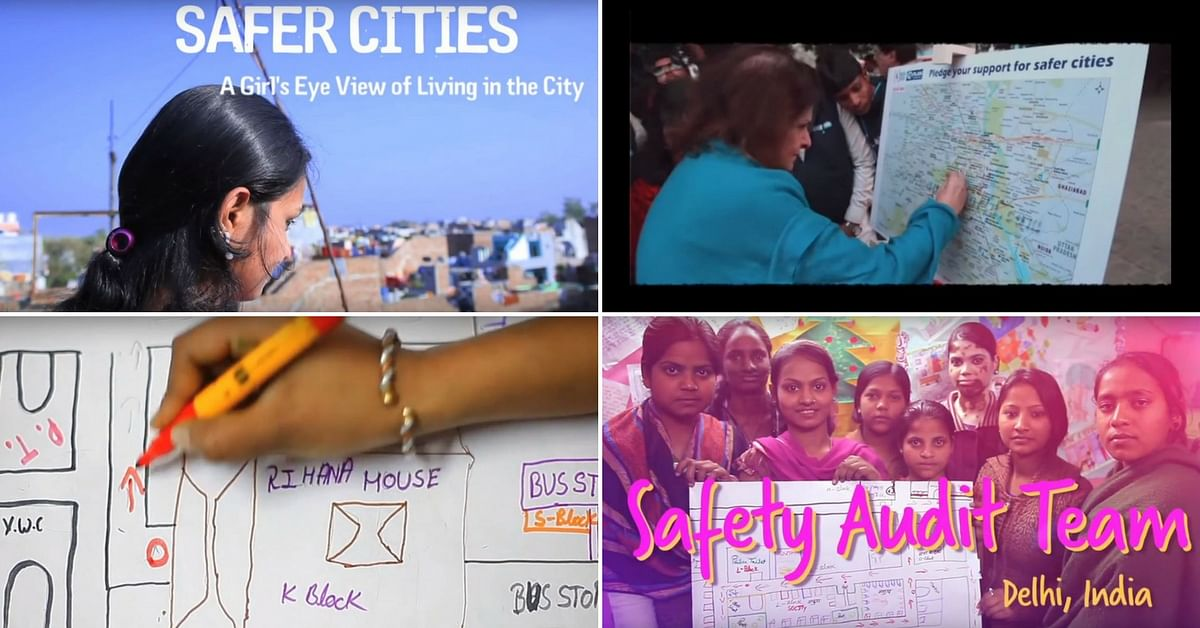 From CCTVs to Safe Houses, This Delhi Initiative is Going All out for Women's Safety