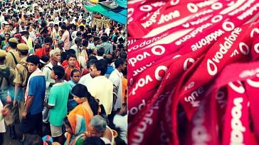 Vodafone to issue RFID tags to children at Sabarimala Yatra. Representative image only.