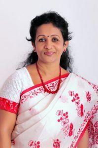 Dr M S Sunil teacher homes for homeless