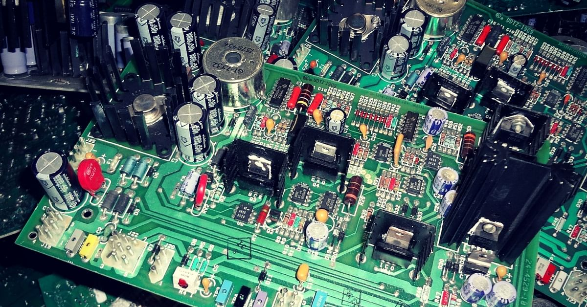 Made in India: In a First, India Produces More Electronics Than It Imports