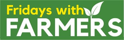 Fridays with Farmers