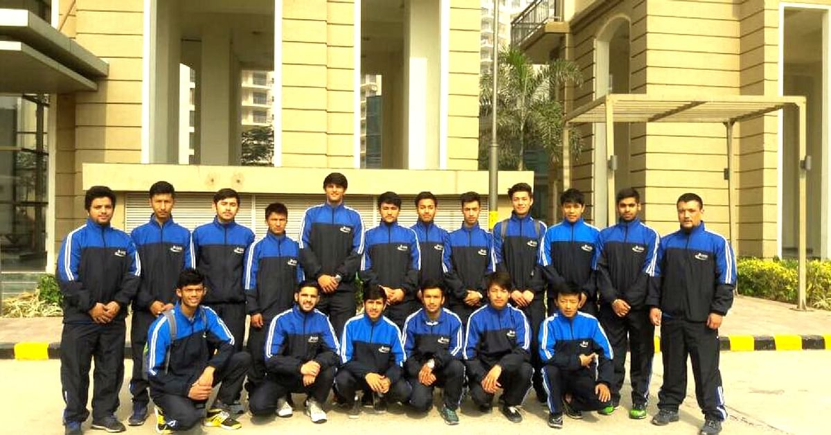 Despite Our Utter Indifference, These Boys Will Battle for India in Malaysia