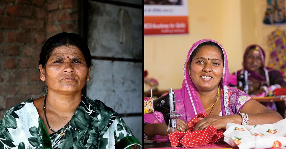 Poverty & Struggle to Independence & Empowerment – Inspiring Stories of Change From Across India