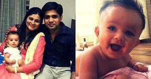 infant organ donation- letter- Amravati